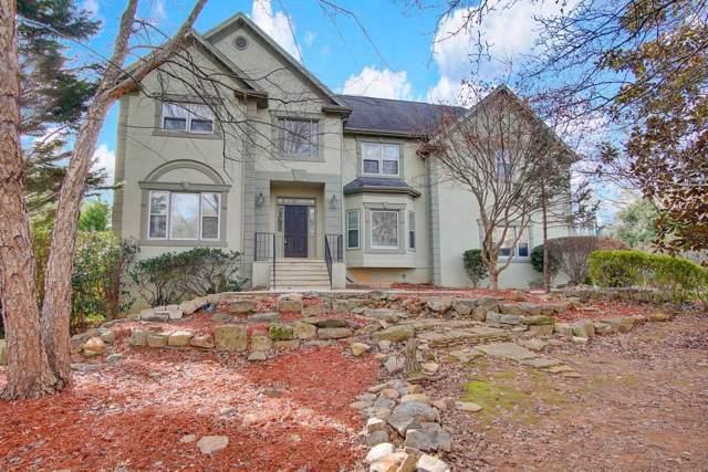 920 Brandon Ridge Drive, Roswell, GA 30075 (MLS #6668085) :: RE/MAX Paramount Properties