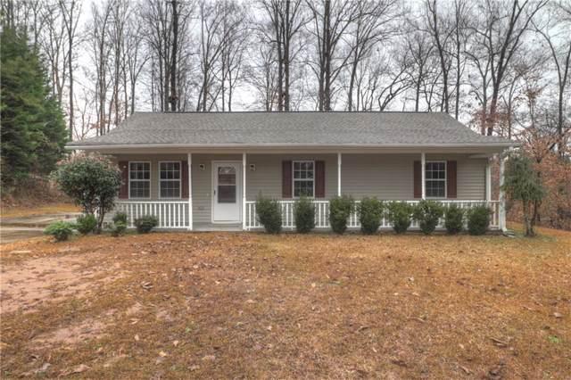 235 Riverbend Drive, Covington, GA 30014 (MLS #6668088) :: North Atlanta Home Team
