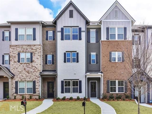 6325 Rockaway Rd, Atlanta, GA 30349 (MLS #6668099) :: North Atlanta Home Team