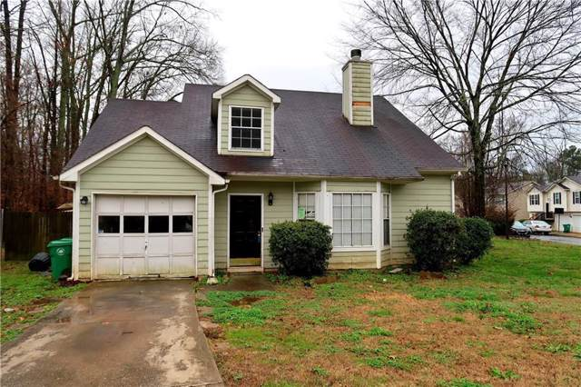 3140 Springside Crossing, Decatur, GA 30034 (MLS #6668100) :: North Atlanta Home Team