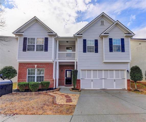 5199 Cedar Shoals Drive, Buford, GA 30519 (MLS #6668103) :: Vicki Dyer Real Estate