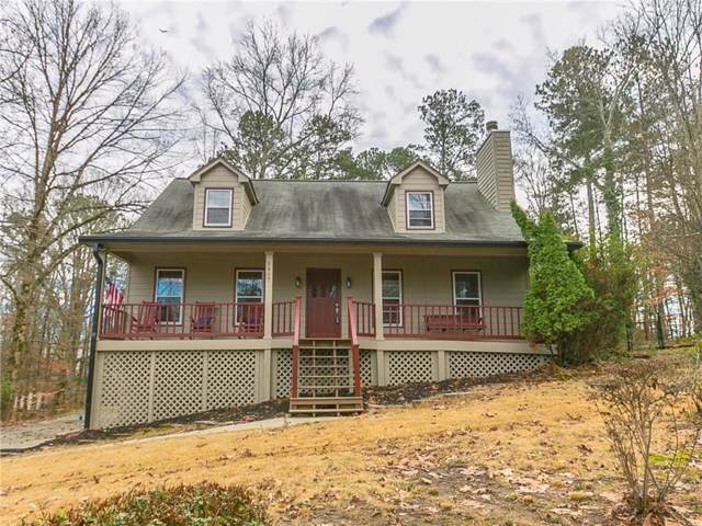5967 Island View Drive, Buford, GA 30518 (MLS #6668118) :: North Atlanta Home Team