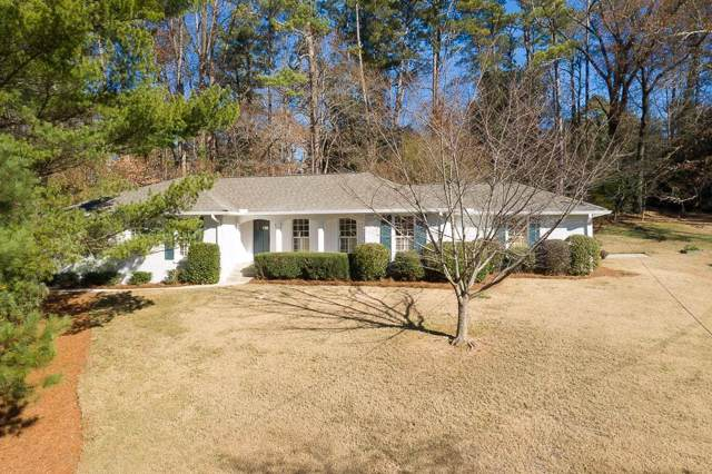 4855 Kendall Court NE, Sandy Springs, GA 30342 (MLS #6668124) :: The Zac Team @ RE/MAX Metro Atlanta