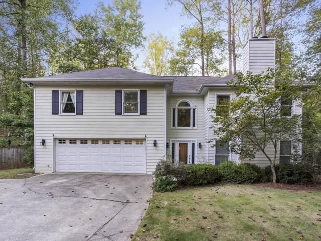 2940 Cedar Knoll Drive, Roswell, GA 30076 (MLS #6668127) :: Good Living Real Estate