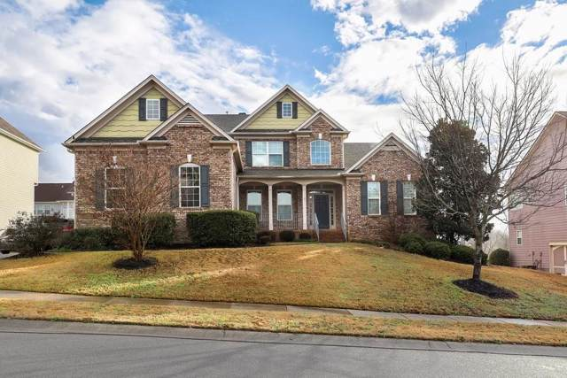 2409 Fisk Falls Drive, Braselton, GA 30517 (MLS #6668128) :: North Atlanta Home Team