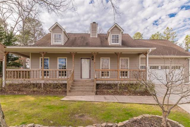 3130 Ashly Cove Lane, Snellville, GA 30078 (MLS #6668131) :: Vicki Dyer Real Estate