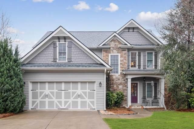 554 Autumn Ridge Drive, Canton, GA 30115 (MLS #6668134) :: North Atlanta Home Team