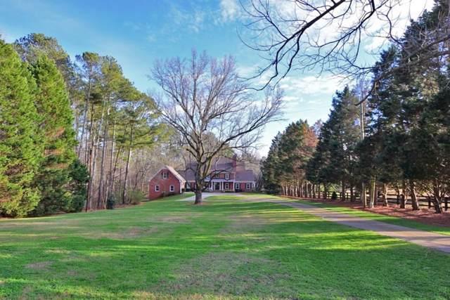5243 Moore Road, Suwanee, GA 30024 (MLS #6668135) :: Vicki Dyer Real Estate