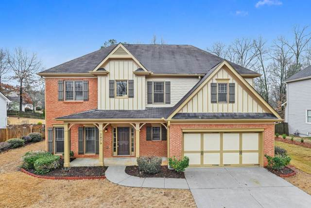 2079 Ivey Chase Drive, Dacula, GA 30019 (MLS #6668136) :: Vicki Dyer Real Estate