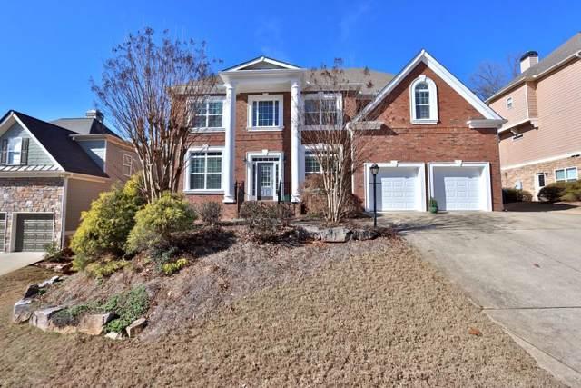 3319 Ebenezer Farm Road, Marietta, GA 30066 (MLS #6668142) :: Rock River Realty