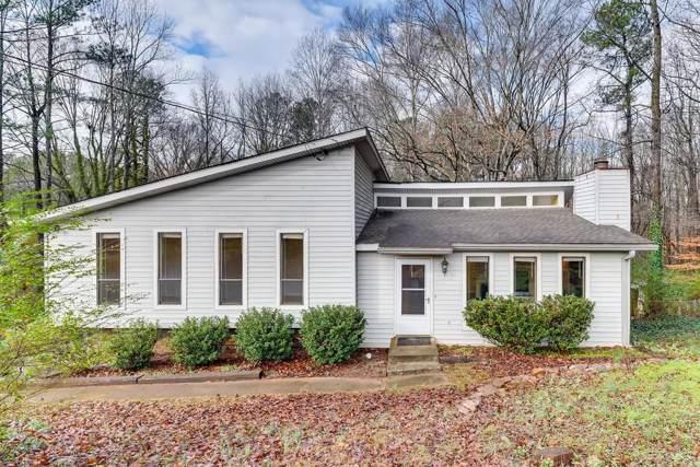 1695 Park Place, Lithia Springs, GA 30122 (MLS #6668147) :: North Atlanta Home Team