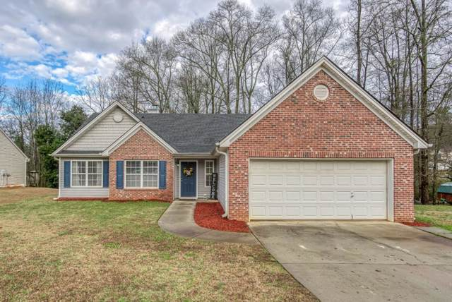 34 Cobblestone Court, Commerce, GA 30529 (MLS #6668158) :: The Butler/Swayne Team