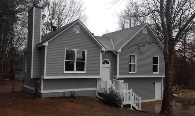 5 Sumer Lane S, Douglasville, GA 30134 (MLS #6668165) :: North Atlanta Home Team
