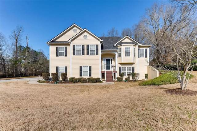 221 Cross Pointe Way, Hiram, GA 30141 (MLS #6668174) :: North Atlanta Home Team
