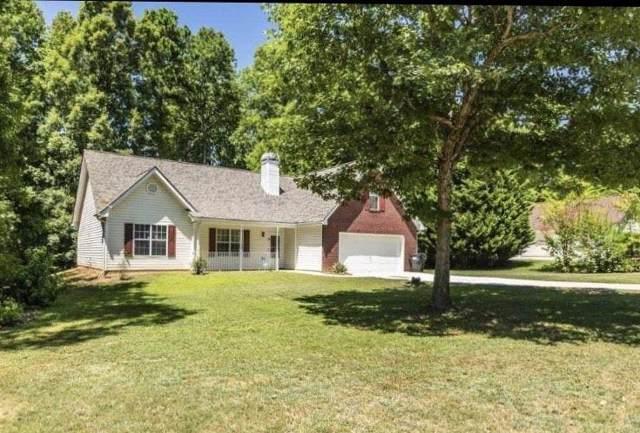 253 Pebble Creek Drive, Mcdonough, GA 30253 (MLS #6668181) :: North Atlanta Home Team