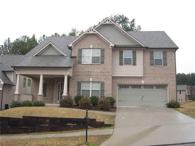 1165 Sparkleberry Court, Auburn, GA 30011 (MLS #6668197) :: North Atlanta Home Team