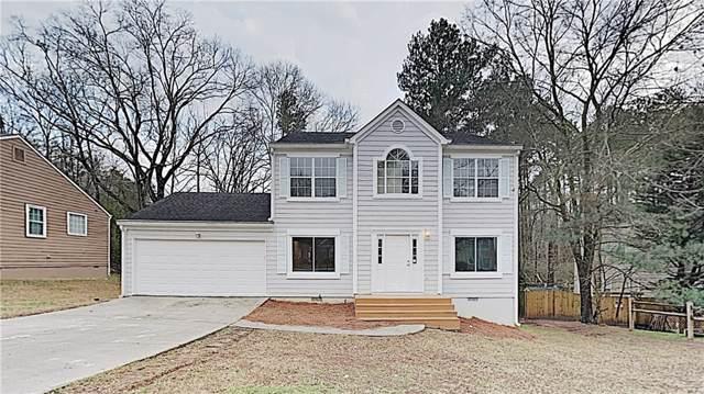 3173 Kings Glen Drive, Decatur, GA 30034 (MLS #6668198) :: Dillard and Company Realty Group
