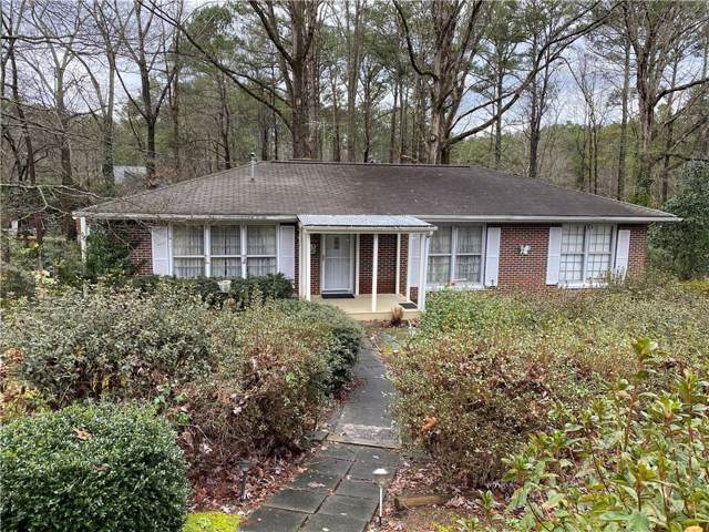 4531 Cindy Lane NW, Kennesaw, GA 30144 (MLS #6668199) :: North Atlanta Home Team