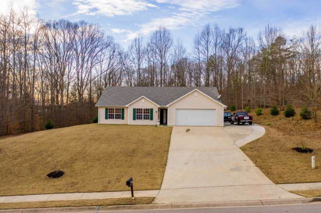 3522 Silver Creek Drive, Gainesville, GA 30507 (MLS #6668202) :: Dillard and Company Realty Group