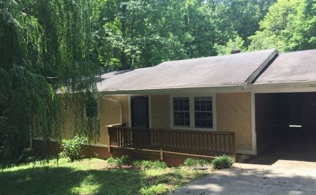 4615 Stonewall Tell Road, College Park, GA 30349 (MLS #6668205) :: The Hinsons - Mike Hinson & Harriet Hinson