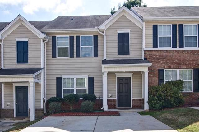 1573 Little Creek Drive, Lawrenceville, GA 30045 (MLS #6668220) :: Vicki Dyer Real Estate