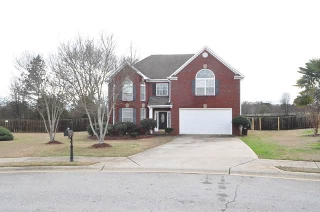 1565 Rolling Meadows Drive, Mcdonough, GA 30253 (MLS #6668245) :: North Atlanta Home Team