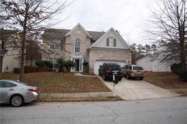 2469 Miller Oaks Circle, Decatur, GA 30035 (MLS #6668254) :: The Justin Landis Group