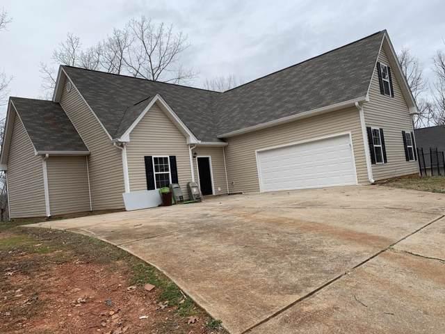 3374 Green Leaf Court, Gainesville, GA 30507 (MLS #6668263) :: North Atlanta Home Team