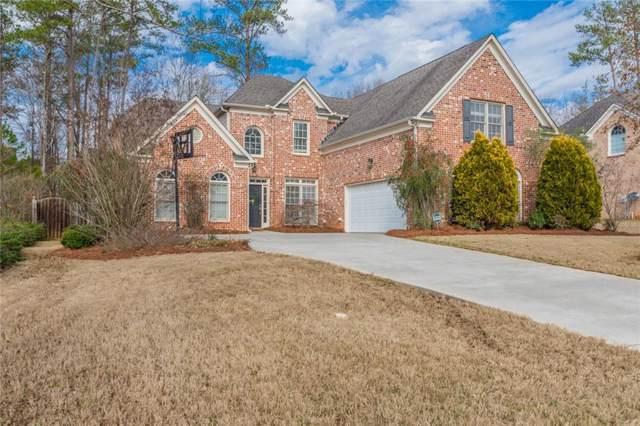 214 Lavender Oasis, Peachtree City, GA 30269 (MLS #6668280) :: North Atlanta Home Team