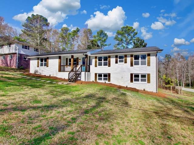 4275 Parkview Drive, Lithia Springs, GA 30122 (MLS #6668286) :: North Atlanta Home Team