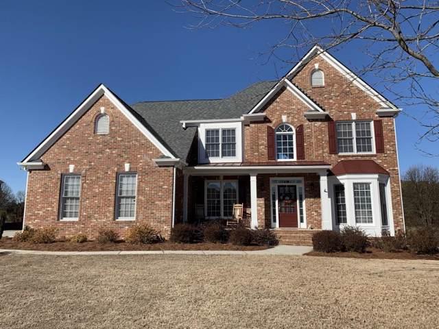 406 Middleton Place, Grayson, GA 30017 (MLS #6668288) :: Team RRP   Keller Knapp, Inc.