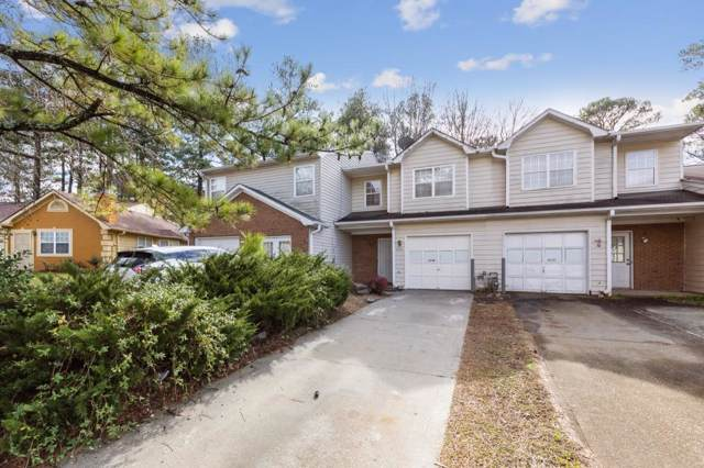 3618 Spring Trace, Decatur, GA 30034 (MLS #6668295) :: Dillard and Company Realty Group