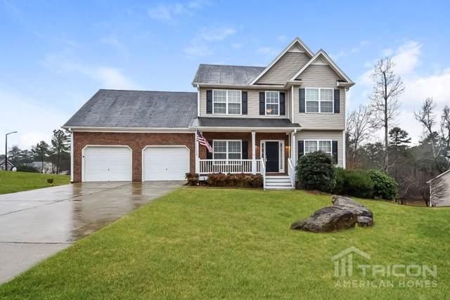 33 Brookridge Court, Douglasville, GA 30134 (MLS #6668296) :: Kennesaw Life Real Estate