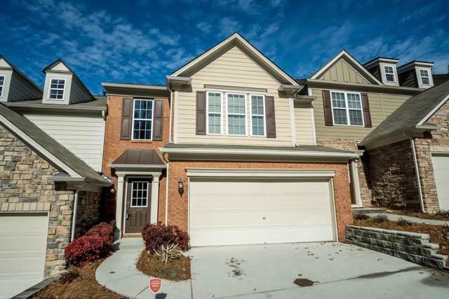 5800 Oakdale Road SE #103, Mableton, GA 30126 (MLS #6668299) :: Keller Williams Realty Cityside