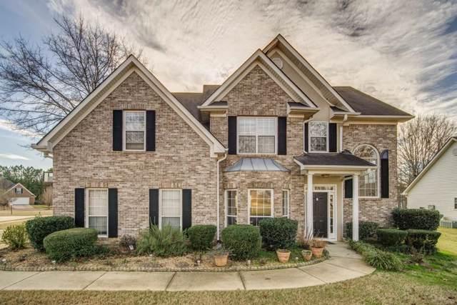 183 Ivy Trace, Mcdonough, GA 30253 (MLS #6668318) :: North Atlanta Home Team