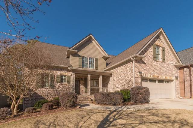 66 Little Barley Lane, Grayson, GA 30017 (MLS #6668320) :: North Atlanta Home Team