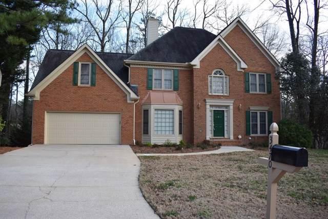 3470 Sims Road, Snellville, GA 30039 (MLS #6668326) :: Vicki Dyer Real Estate