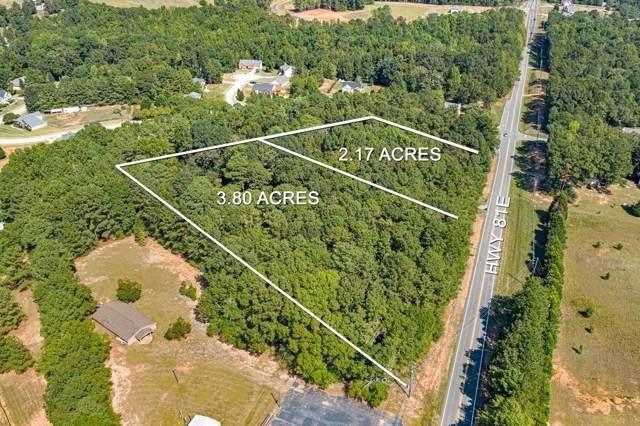 0 E Highway 81 E, Mcdonough, GA 30252 (MLS #6668341) :: North Atlanta Home Team