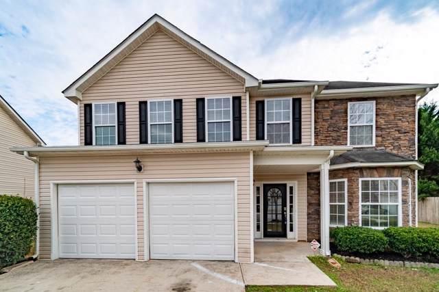 3558 Rosebud Park Court, Snellville, GA 30039 (MLS #6668344) :: Vicki Dyer Real Estate