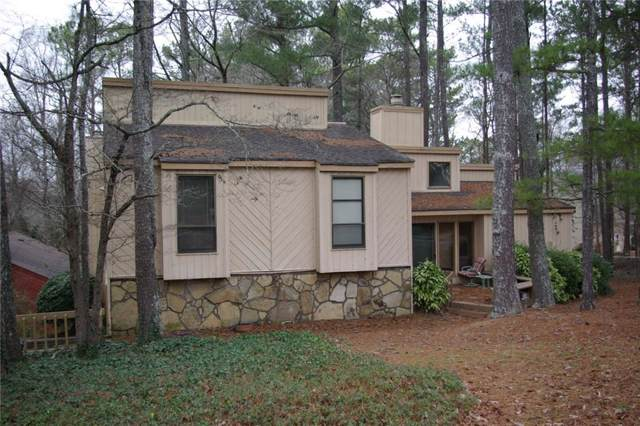 3257 Cedar Bluff Drive, Marietta, GA 30062 (MLS #6668347) :: North Atlanta Home Team