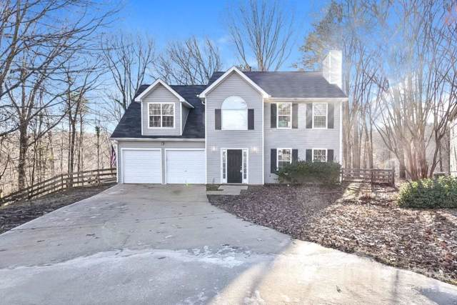 4600 White Road, Douglasville, GA 30135 (MLS #6668349) :: Kennesaw Life Real Estate