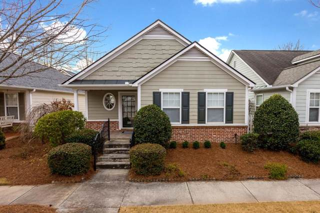 4519 Flowering Branch, Powder Springs, GA 30127 (MLS #6668360) :: North Atlanta Home Team