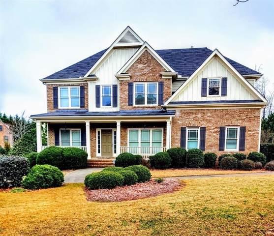 2067 Ash Rose Drive, Dacula, GA 30019 (MLS #6668378) :: North Atlanta Home Team