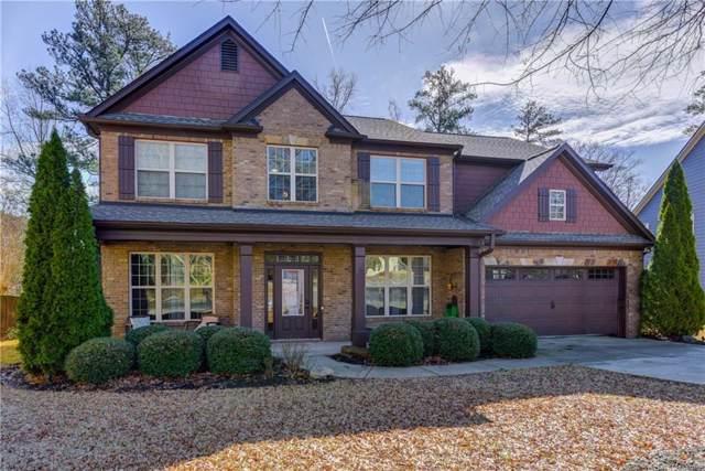 3667 Talon View Cove, Auburn, GA 30011 (MLS #6668379) :: North Atlanta Home Team