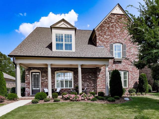 184 Cadence Trail, Canton, GA 30115 (MLS #6668383) :: North Atlanta Home Team