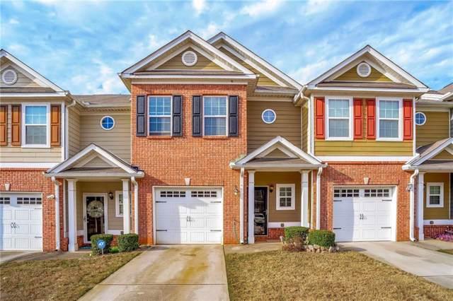 2406 Capella Circle SW, Atlanta, GA 30331 (MLS #6668392) :: Dillard and Company Realty Group