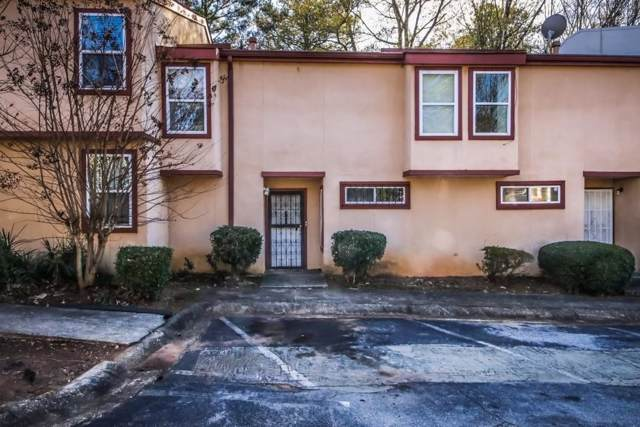 2028 Oak Park Lane, Decatur, GA 30032 (MLS #6668393) :: The North Georgia Group