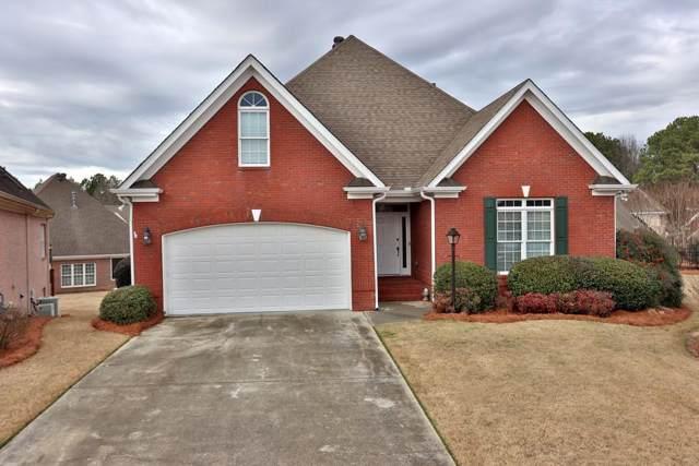 1753 Glenwood Way, Snellville, GA 30078 (MLS #6668396) :: Vicki Dyer Real Estate
