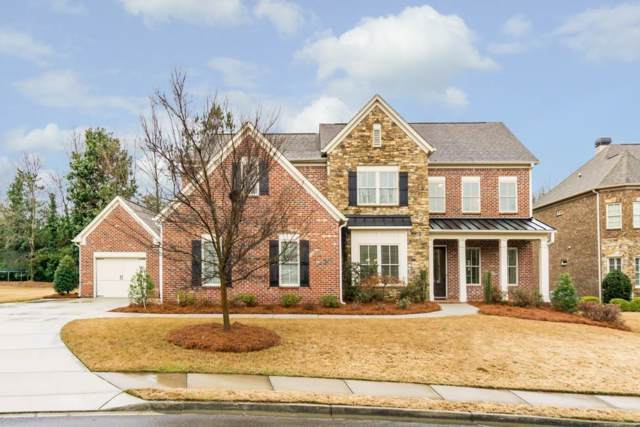 4926 Leisure Valley, Dunwoody, GA 30338 (MLS #6668403) :: The North Georgia Group