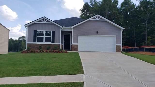 40 Carmen Court, Covington, GA 30016 (MLS #6668407) :: North Atlanta Home Team
